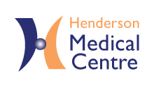 Henderson Medical Centre Logo